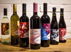 Megint jó ügyben borozhatsz jól: új borok az Autistic Artnál