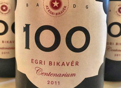 Egri Bikavér 100