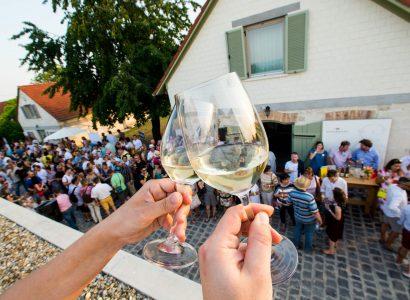 Chardonnay-koccintás a ChardonnÉJen