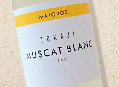 Majoros Muscat Blanc, 2015, Tarcal