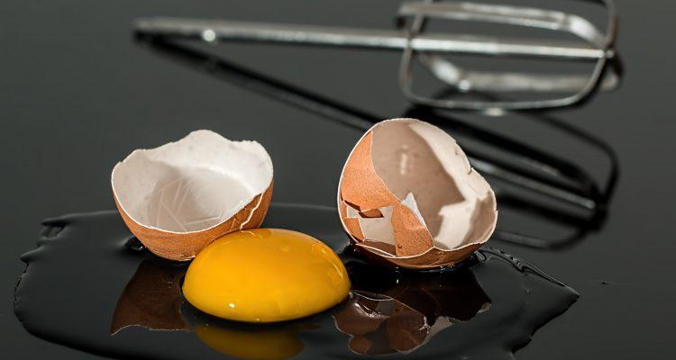 Ettől függ a tojás színe