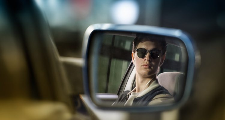 Baby Driver - Nyomd, Bébi, nyomd!