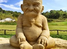 Konfuciusz váltotta Petőfit a tinnyei focipálya előtt