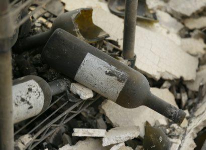 Egy hete próbálják megfékezni Kaliforniában a bozóttüzeket