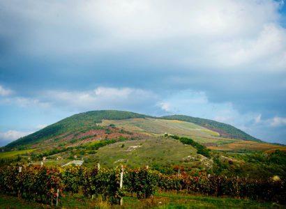 az egri Nagy-Eged hegy