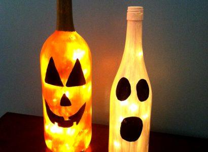 Borjour Halloween